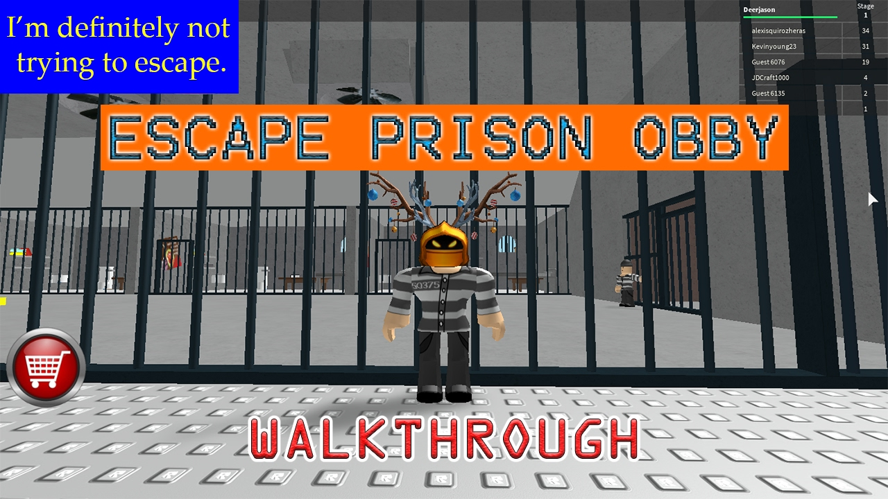 prison games in roblox