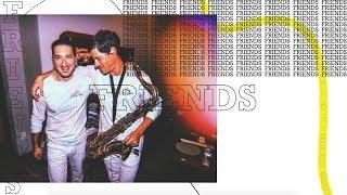 Big Gigantic - Friends ft. Ashe  Lyric