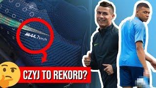 RONALDO w duecie z MBAPPE - Nike MDS