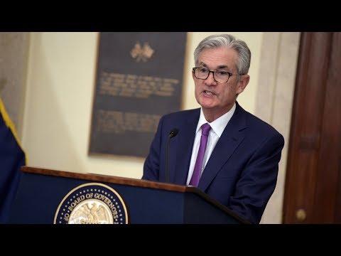 Минутки (FOMC Minutes)