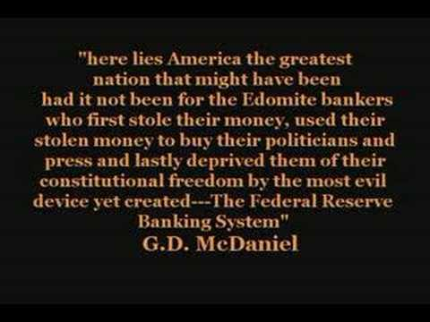 THE MOST IMPORTANT VIDEO ON THE INTERNET NO MORE FED RESERVE