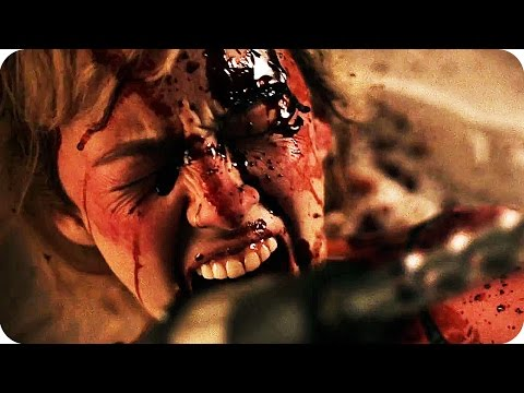 Thumbnail: IT STAINS THE SANDS RED Trailer (2017) Horror Movie