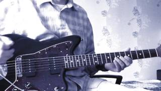 Soundgarden - Half (play along)