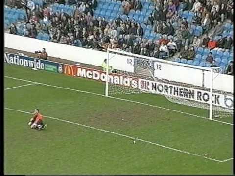 Man City v Wolves - Oct 96