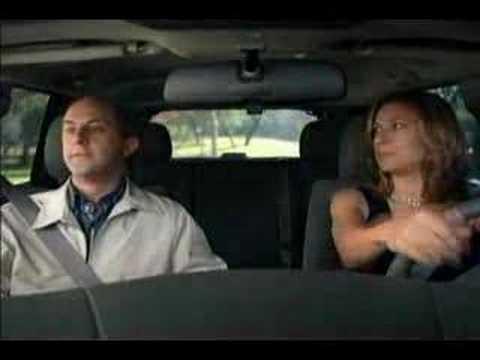 Ohio State - Michigan ESPN commercials.