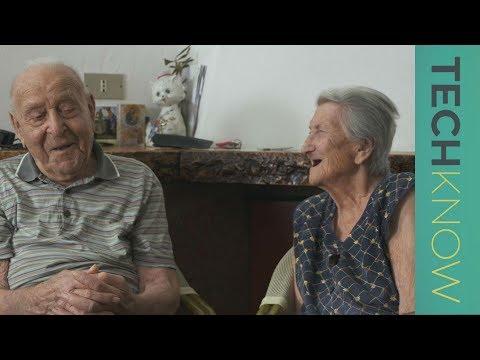 Longevity: Journey into the blue zone - TechKnow