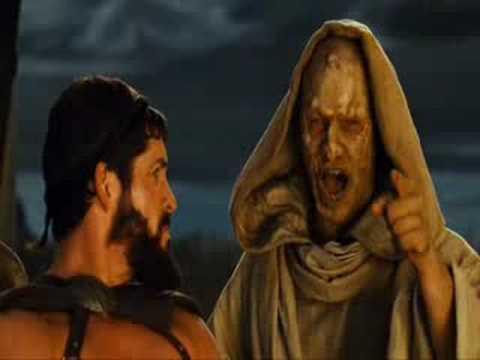 meet the spartans shrek baby scene in twilight