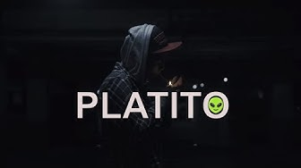 Ron Henley - Platito (Official Music Video)