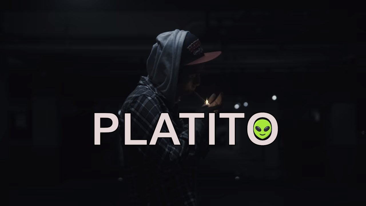 Download Ron Henley - Platito (Official Music Video)