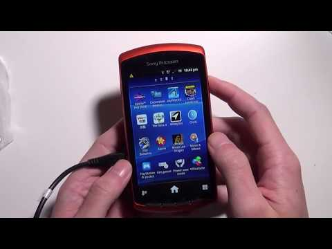 Sony Ericsson Xperia PLAY: Unboxing | MaowDroid