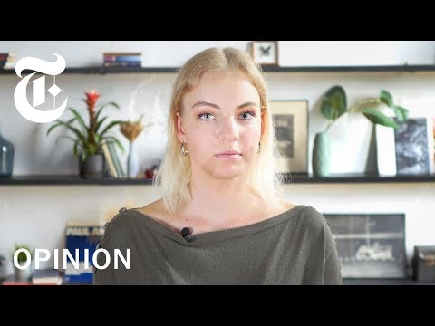 What It's Like To Be a Teenager in Putin's Russia | NYT Opinion