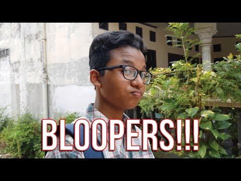 KEBAIKAN ITU MASIH ADA - Bloopers & Breakdown