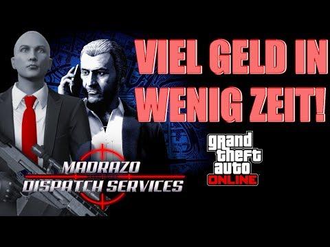 GTA 5 Online #2533 Viel Geld verdienen in kurzer Zeit