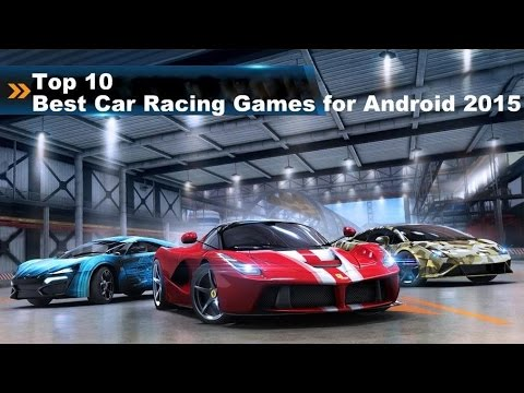 12 Best Racing Games for Android | MashTips | Top Games
