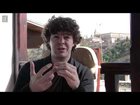 Pablo Heras-Casado on Kurt Weill - UE Interview