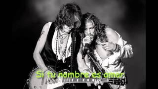 Steven Tyler - Love is your name (Subtitulada al español)