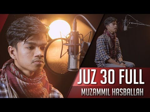 Download Lagu Muzammil Hasballah Juz 30 Full