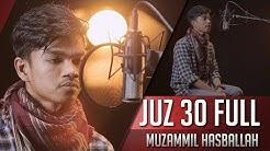 Muzammil Hasballah Juz 30 Full
