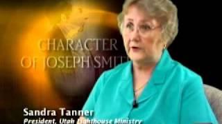 Jesus Christ & Joseph Smith - Christianity versus Mormonism