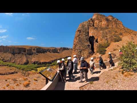 Cueva De Las Manos 360 - Argentina World Friendly
