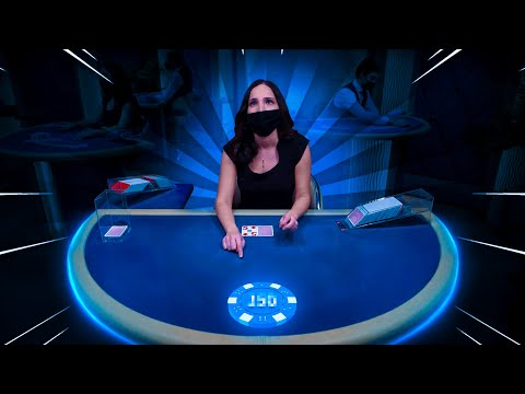 I Went To An ONLINE Blackjack Table With $500 And Left With?