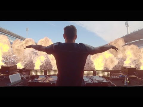 Martin Garrix – Forbidden Voices (Official Music Video)
