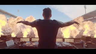 Martin Garrix Forbidden Voices Official Music Video