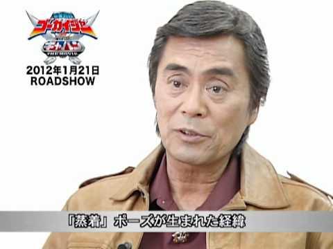 大葉健二インタビュー part1 Kenji Ohba interview: part1 - YouTube