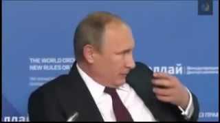 Путин дал ответ по поводу войны в Украине!(, 2015-03-01T22:20:43.000Z)