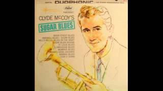 Download Clyde McCoy And His Orchestra – Sugar Blues - 1960 (RE) - full vinyl album