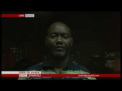 Dira TV famine in South Sudan