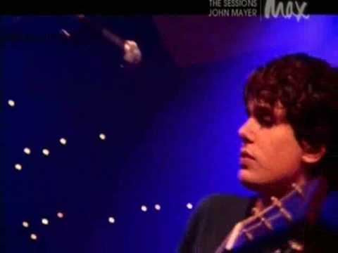 John Mayer - Your Body is a Wonderland - from Max Sessions