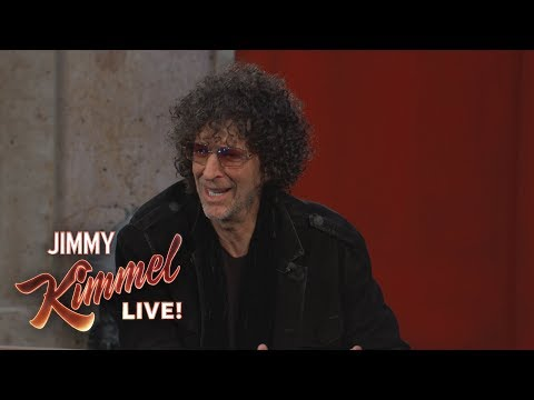 Download Youtube: Howard Stern Hates Doing This Show