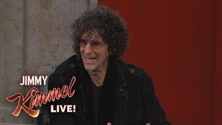 Howard Stern Hates Doing This Show