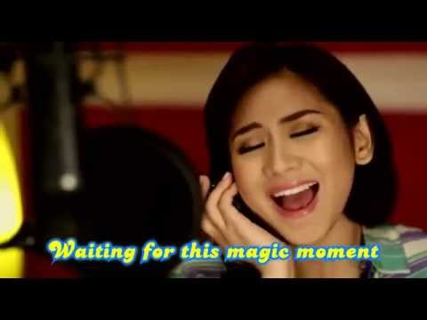 Maybe This Time - Sarah Geronimo Music Video (Karaoke Style)