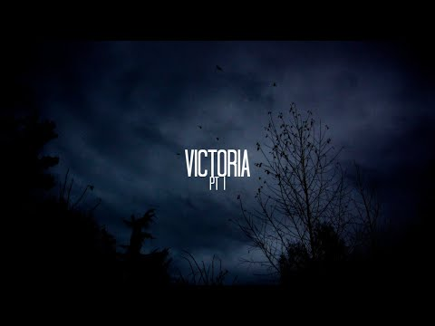 Nathan Wagner - Victoria (The Darkness Pt. I Of V)