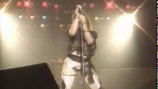 Bon Jovi - the hardest part is the night (1985)