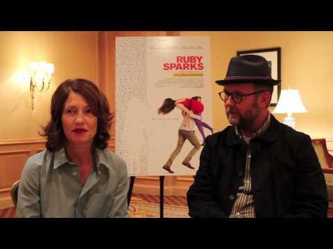 Valerie Faris & Jonathan Dayton Interview - Zimbio Exclusive
