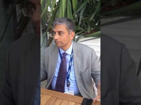 Dr. Srinivasan Dwarkanath, President, Airbus Division in India - Part 5
