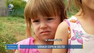 copii parasiti galati)