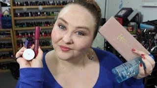 Feb 2014 Beauty Favorites featuring Zoya, It Cosmetics, & Some Fails! Thumbnail
