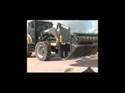 Video MX TECHNIC T412