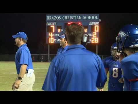 FFF Snook @ BCS Brazos Christian School vo