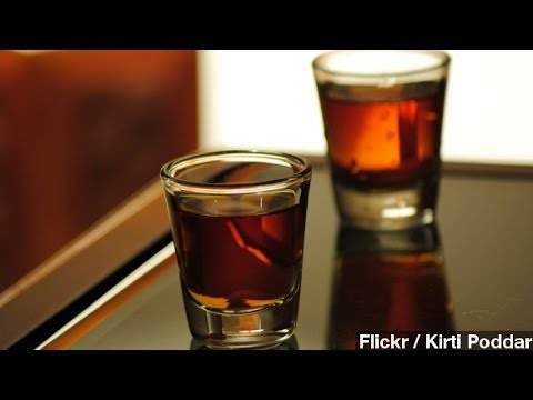 Underused Drugs Effective In Treating Alcoholism, Study Says
