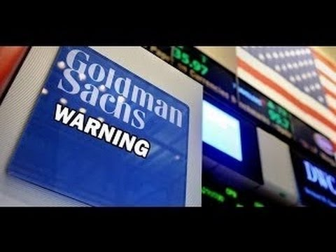 [612] Goldman warns of a market top; World Bank downgrades growth