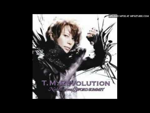 Naked arms/SWORD SUMMIT / T.M.Revolution (Game Version