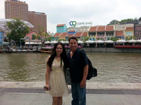 Singapore, Spring 2014