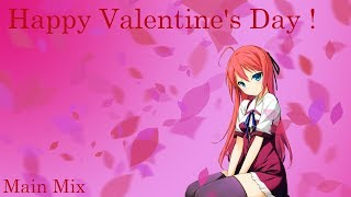Nightcore - Valentine