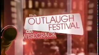 LOGO WiseCrack Outlaugh Gay Comedy Festival on MTV