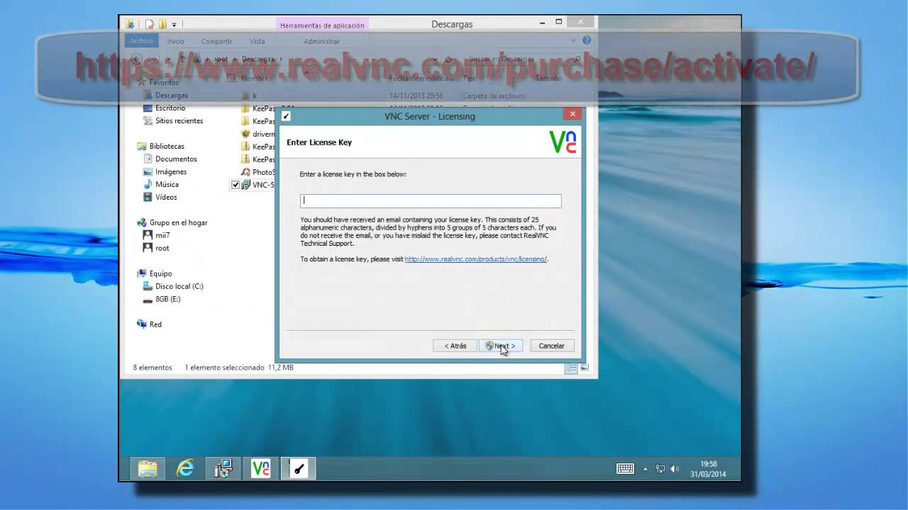 Vnc Ut4 Instalar Real Vnc Server Y Viewer En Windows